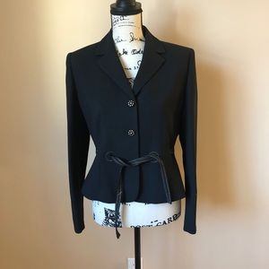 Two Piece Boss Babe Suit